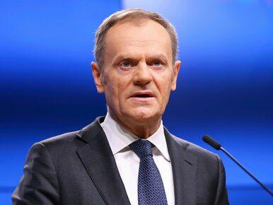 Donald Tusk o nowelizacji ustawy o IPN: Dobrze, że się ogarnęli
