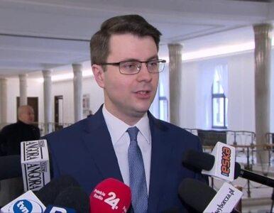 """Lista poparcia do KRS opublikowana przez """"GW"""". Rzecznik rządu reaguje"""