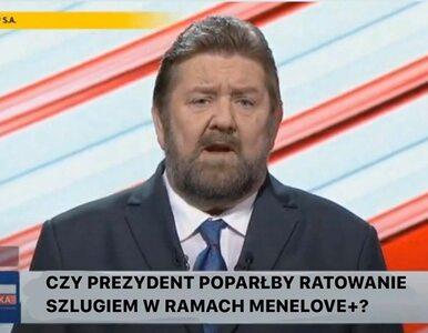 """""""Menelowe plus"""" jako postulat wyborczy. Kim jest Stanisław Żółtek?"""