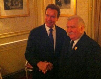 Terminator dumny z Wałęsy
