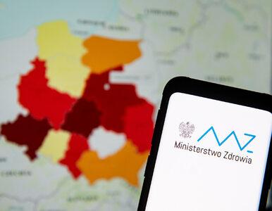 Nowe przypadki koronawirusa w Polsce. 96 z jednego województwa