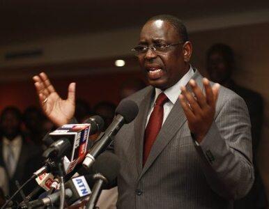 Senegal: wybory sfałszowano? Druga tura 25 marca