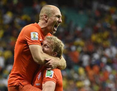 NA ŻYWO: Holandia - Argentyna