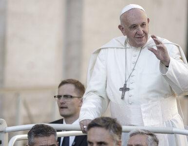 Papież Franciszek: Rozważamy wprowadzenie do katechizmu nowego grzechu