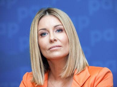 Rozenek-Majdan poparła Wiosnę. Jej ojciec był przez wiele lat związany z...