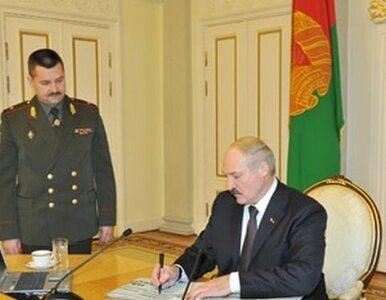 Łukaszenka ogłosił amnestię, ale nie dla swoich przeciwników