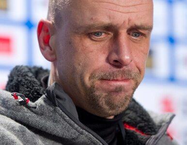 Hoffenheim przegrał z drugoligowcem i... stracił trenera
