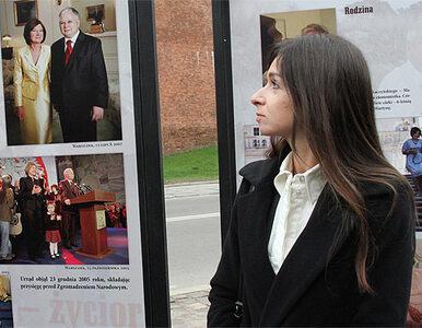 Marta Kaczyńska: czas nie goi ran