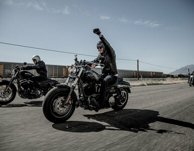 Harley-Davidson Open House
