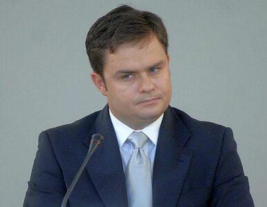 Andrzej Duda rzecznikiem PiS?