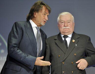 Co łączyło Wałęsę z Kulczykiem