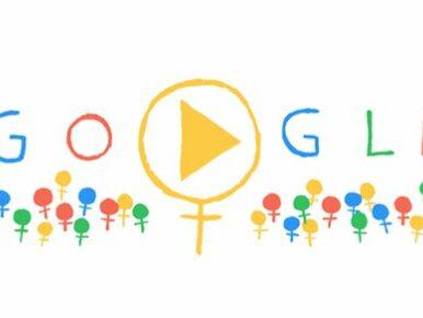 Google już dziś świętuje Międzynarodowy Dzień Kobiet