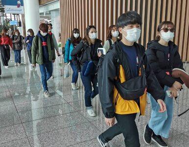 Testy na obecność koronawirusa. Korea Południowa przebada ponad 200 tys....