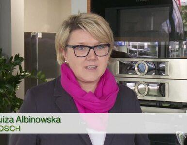 AGD oszczędzające wodę i prąd - raport ekooszczedni.pl