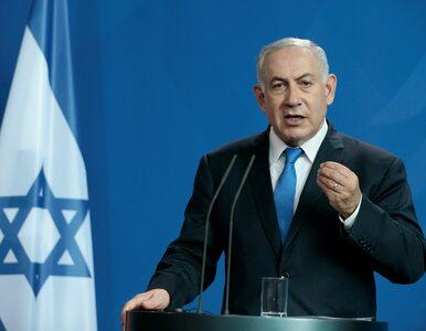 Benjamin Netanjahu ogłosił przedterminowe wybory. Skąd taka decyzja?