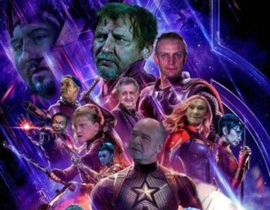 Przed państwem najambitniejszy crossover w historii: Marvel przebrany za...