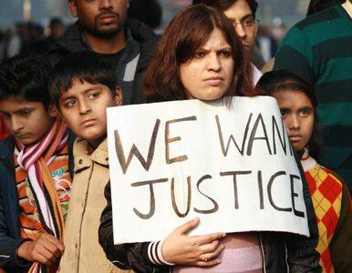 Zbiorowy gwałt w Indiach. Zaatakowano fotoreporterkę