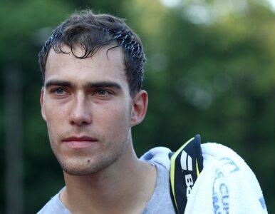 Janowicz: moje łzy na Wimbledonie były szczere