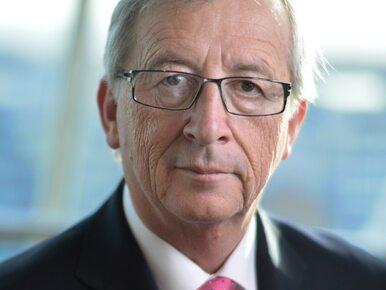 """Juncker gratuluje Szydło i zaprasza do """"ścisłej współpracy"""""""