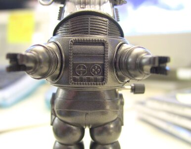 O miejsce na studia będziesz walczyć z robotem?