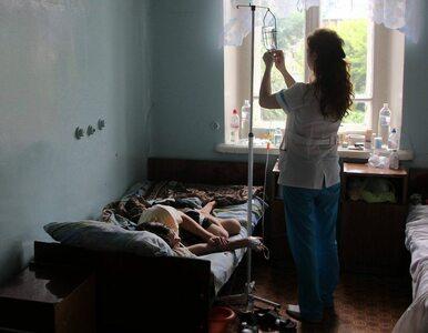"""""""Ukraińska wojna"""": 478 cywilów zabitych"""