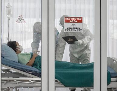 NA ŻYWO: Koronawirus w Polsce i na świecie. Najnowsze informacje z 21...