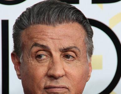 Sylvester Stallone dementuje doniesienia o... swojej śmierci
