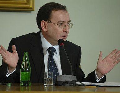 Kamiński porozumiał się z handlarzem bronią z Libanu