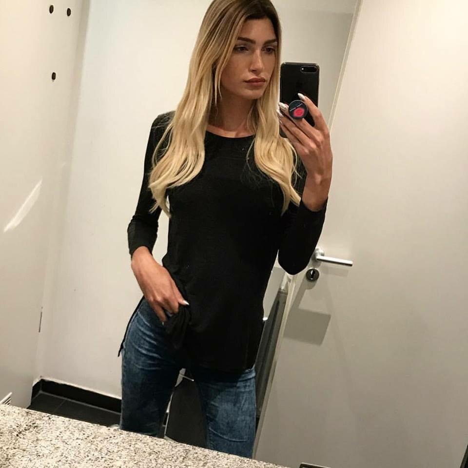 Giuliana Farfalla