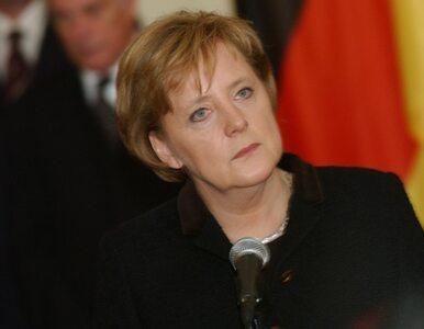 Sondaż: 40 proc. Niemców chce dymisji Angeli Merkel