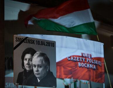Oburzenie rodzin ofiar katastrofy smoleńskiej. Będzie bojkot uroczystości?