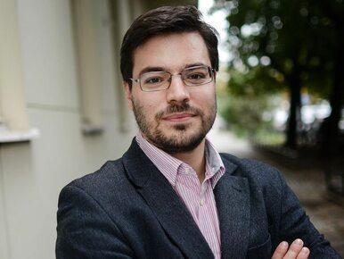 Wicemarszałek Sejmu z Kukiz'15: Chcemy zmienić złą konstytucję