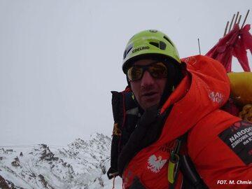 Wyprawa na K2. Himalaiści pokazali, jak wyglądały ostatnie dni wspinaczki