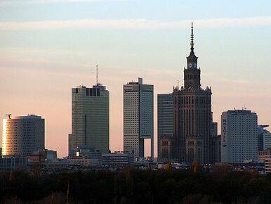 Warszawa wspiera niepełnosprawnych mieszkańców