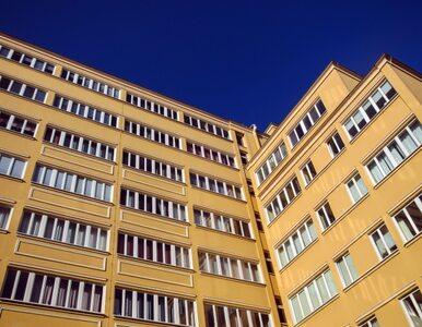 Mieszkania się kurczą - czy jesteśmy skazani na 11 m2?