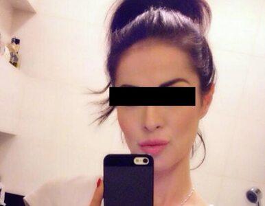 Celebrytka Izabela M. jest oskarżona o milionowe wyłudzenia. Skarży się...