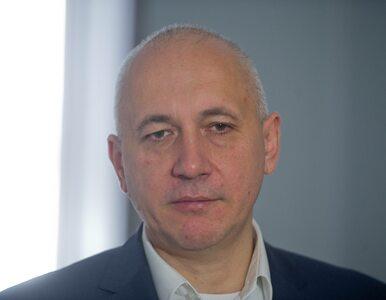 Brudziński o Gronkiewicz-Waltz: Walenie kijem w klatkę, żeby małpy się...