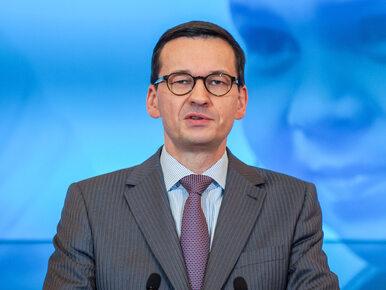"""Morawiecki dla """"Der Spiegel"""": Zły wizerunek Polski to opinie, a nie fakty"""