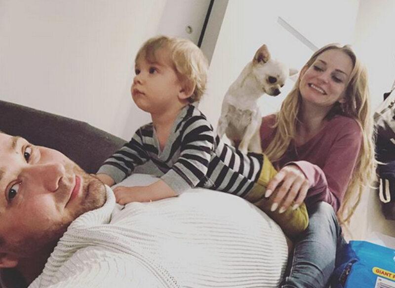 """Rodzina Anity i Adriana ze """"Ślubu od pierwszego wejrzenia"""""""
