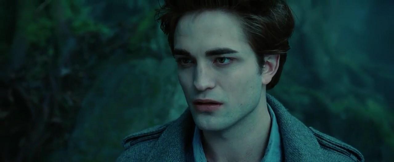 Jak nazywa się bohater grany w filmie przez Roberta Pattinsona?
