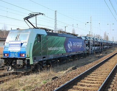 Mimo spadku zysków, PKP Cargo zwiększy ekspansję za granicą