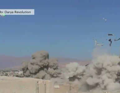 Ponad 36 tys. ofiar nalotów na rebeliantów w ciągu 10 miesięcy