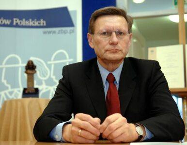 Balcerowicz będzie współpracować z parlamentarnym zespołem ds. wolnego...