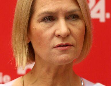 Odchodząca prezes Polskiego Radia wydała oświadczenie. Zarzuciła...