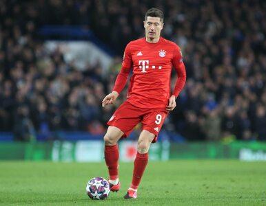 """Robert Lewandowski nie ma koronawirusa. """"Testy w Bayernie dały wynik..."""