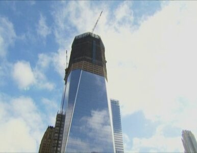 Szczątki niezidentyfikowanych ofiar zamachu na WTC w Muzeum Pamięci