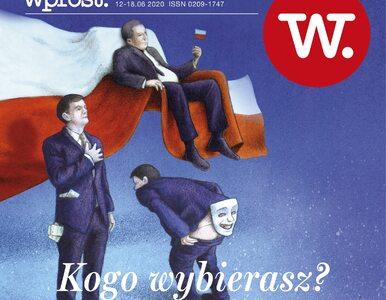 Psychopaci w polskiej polityce, epidemia uderzy w wybory, czy jesteśmy...