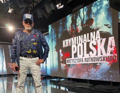 """Rutkowski splagiatował nazwę swojego programu? """"Nic o tym nie wiedziałem"""""""