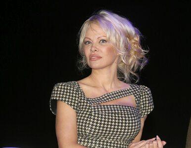 Ruch #MeToo to przesada? Pamela Anderson: Moja mama uczyła mnie...