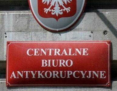 Ustalenia CBA ws. afery korupcyjnej przekroczyły granice Polski. Firmy...